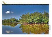 The Mangrove Coast Carry-all Pouch