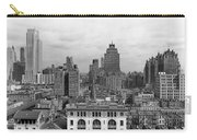 The Manhattan Skyline Carry-all Pouch