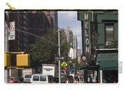 The Manhattan Sophisticate Carry-all Pouch