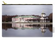 The Manor Of Kuskovo, Moscow Carry-all Pouch