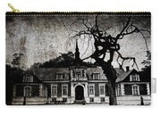 The Mansion Carry-all Pouch