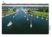 The Marina In Mamaroneck Carry-all Pouch