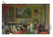 The Marriage Of Eugene De Beauharnais Carry-all Pouch