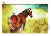 The Marvelous Mare Carry-all Pouch