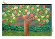The Marzipan Tree Carry-all Pouch