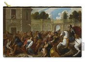 The Massacre Of The Innocents Carry-all Pouch