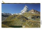 The Matterhorn Carry-all Pouch