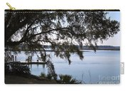 The May River In Bluffton Carry-all Pouch