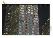 The Mcgraw Hill Building Carry-all Pouch