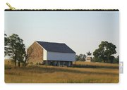 The Mcpherson Barn Carry-all Pouch