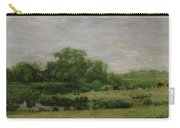 The Meadows Gloucester New Jersey 1883 Carry-all Pouch