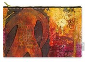 The Medicine Man Carry-all Pouch