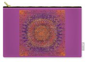 The Meditation Of Souls Carry-all Pouch