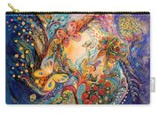 The Melancholy For Chagall Carry-all Pouch