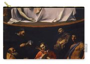 The Mendicantini Pieta 1616 Carry-all Pouch
