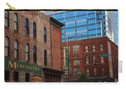 The Merchants Nashville Carry-all Pouch