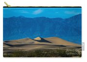 The Mesquite Dunes Carry-all Pouch