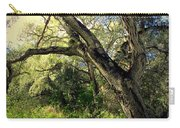 The Mighty Oaks Of Garland Ranch Park 1 Carry-all Pouch
