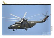 The Mil Mi-26 Cargo Helicopter Carry-all Pouch