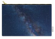 The Milky Way 2 Carry-all Pouch by Jim Thompson