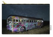 The Milky Way Bus Carry-all Pouch