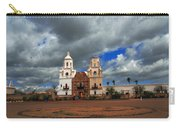 The Mission In Tuscon Arizona Carry-all Pouch