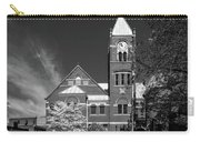 The Monongalia County Courthouse - Morgantown West Virginia Carry-all Pouch