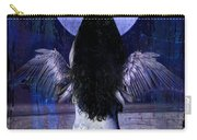 The Moon Carry-all Pouch by Tammy Wetzel