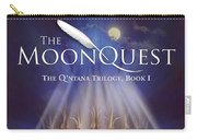 The Moonquest Book Cover Carry-all Pouch