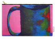 The Morning Cup Of Coffee Carry-all Pouch