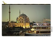 The Mosque Carry-all Pouch