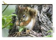 The Most Adorable Baby Squirrel Carry-all Pouch