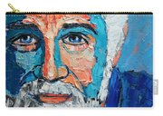 The Most Interesting Man In The World Carry-all Pouch