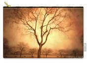 The Mother Tree Carry-all Pouch