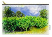 The Mother Vine - Roanoke Island, Nc Carry-all Pouch