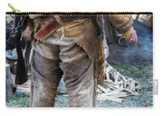 The Mountain Man Carry-all Pouch