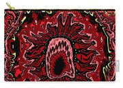 The Mouth Of Hell Carry-all Pouch