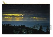 The Mouth Of The Columbia River Carry-all Pouch