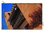 The Museum Of Art In Santa Fe Carry-all Pouch
