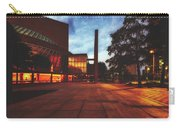 The Myerson Symphony Center - Dallas, Texas Carry-all Pouch