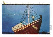The Mykonos Boat Carry-all Pouch
