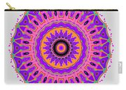 The Nancy Mandala Carry-all Pouch