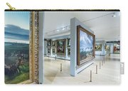 The National Gallery London 6 Carry-all Pouch