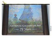 The National Gallery Of Art Is 75 Years Old Carry-all Pouch