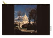 The Nation's Capitol Carry-all Pouch