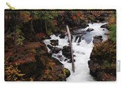 The Natural Bridge Gorge Carry-all Pouch