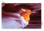 The Natural Sculpture 7 Carry-all Pouch