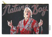 The Nature Boy, Ric Flair Carry-all Pouch
