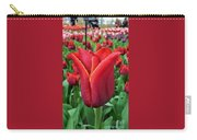 The Nederlands Tulip Festival 1 Carry-all Pouch