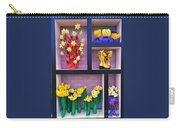 The Nederlands Tulip Festival 2 Carry-all Pouch